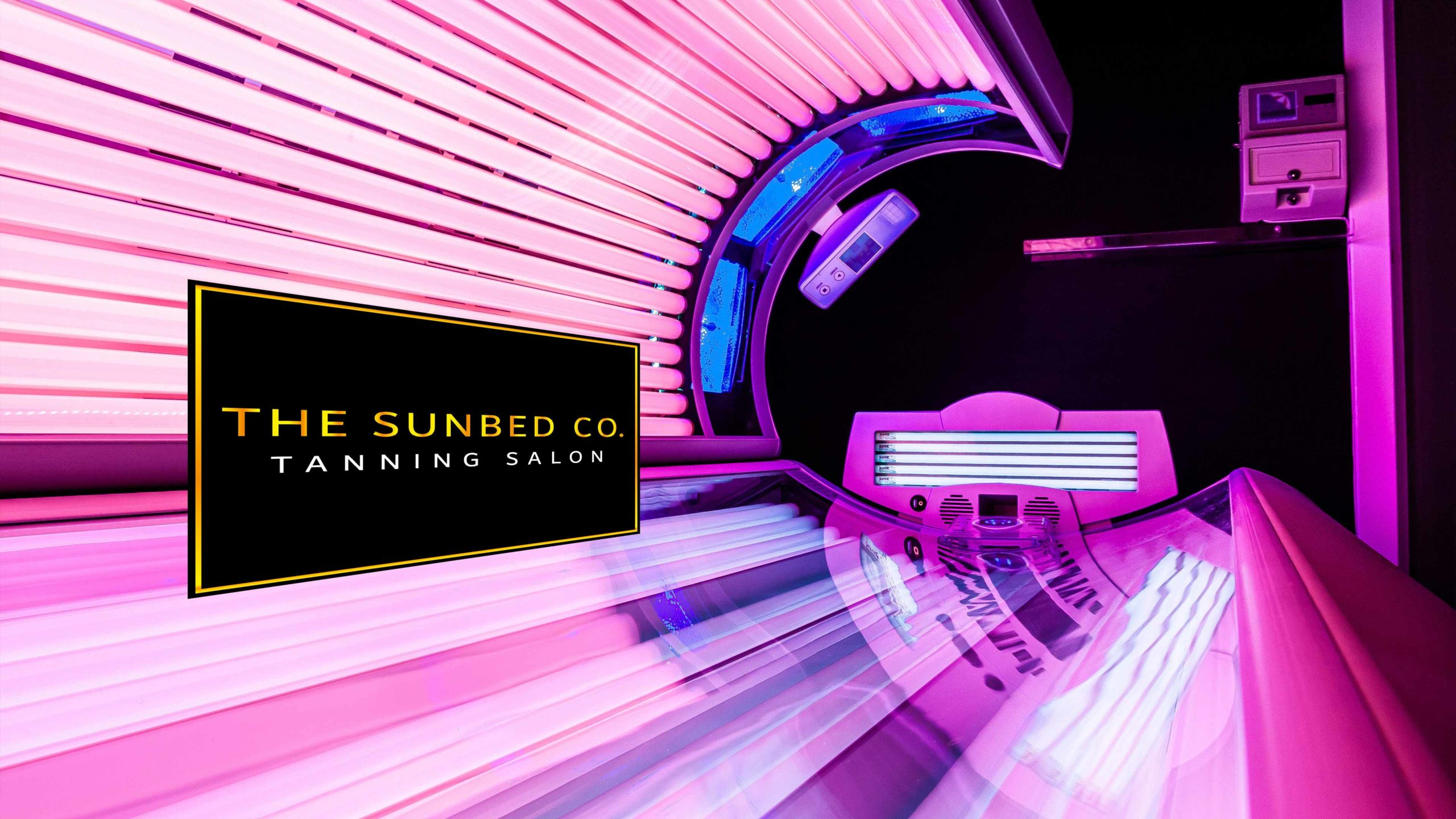 The Sunbed Co